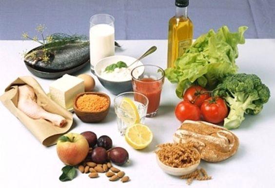 Ăn uống điều độ giúp bạn có một sức khoẻ tốt trước khi đi du lịch