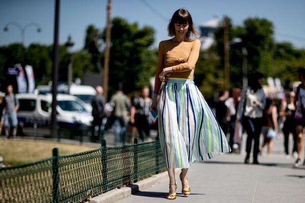 5 xu hướng mùa thu thời trang Coast