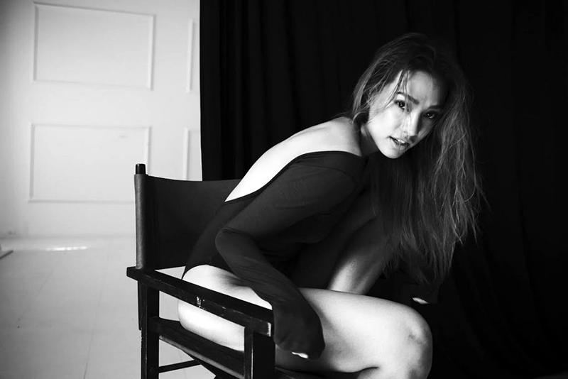 Lilly Nguyễn: Làm sao để cảm thấy tự tin hơn với vòng đùi to?