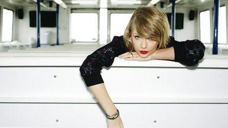 Taylor Swift – Nữ hoàng chiêu trò số 1 của Hollywood?