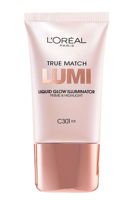 L'Oréal True Match Lumi Liquid Glow Illuminator