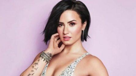 Demi Lovato - Nàng công chúa mạnh mẽ chiến thắng căn bệnh trầm cảm
