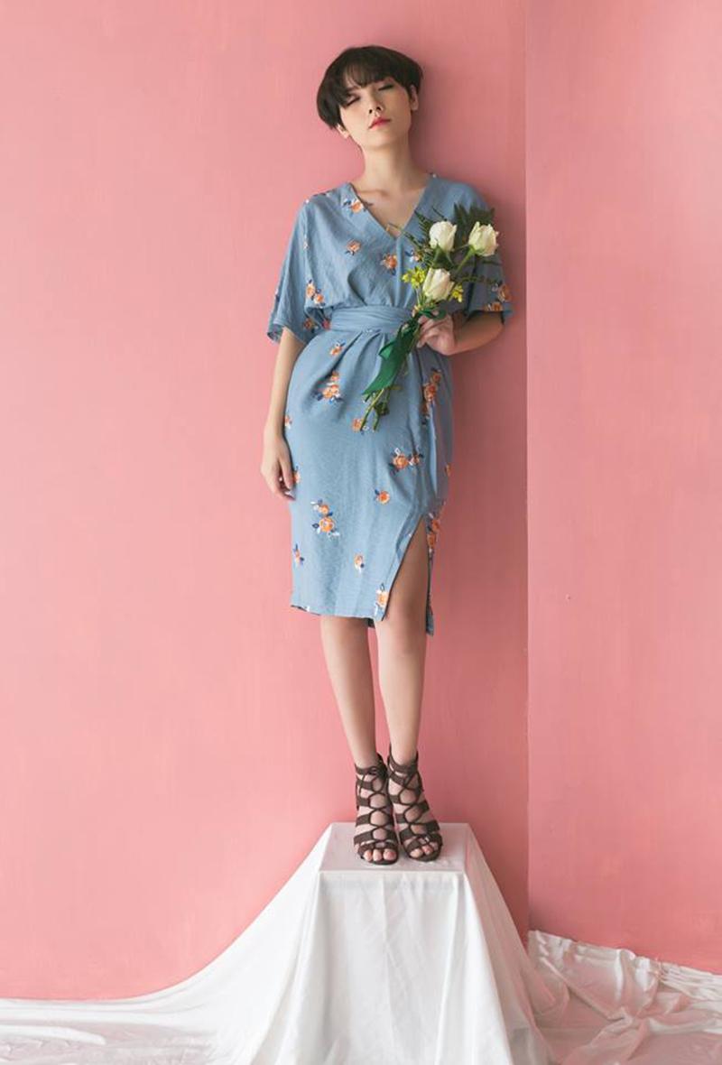 Danh sách 10 những nhãn hiệu thời trang cực chất tại Hà Nội (P1)