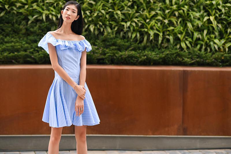 """Danh sách 10 những nhãn hiệu thời trang cực """"chất"""" tại Hà Nội (P1)"""