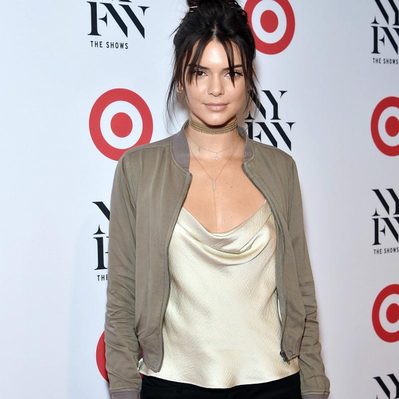 Chị em nhà Jenner – những icon thời trang khiêu khích