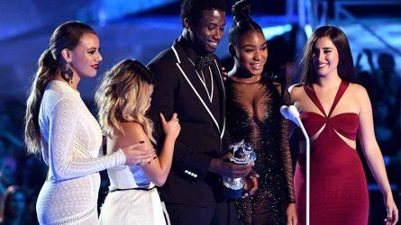 Danh sách các nghệ sĩ thắng giải MTV VMAs 2017