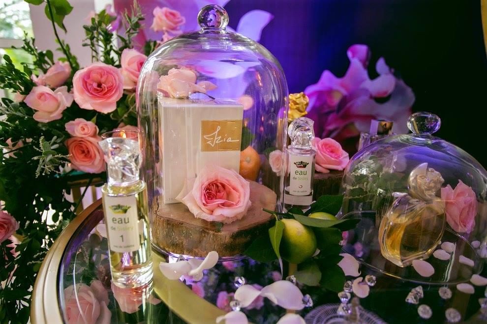 Izia-Eau De Perfume - elle man 3