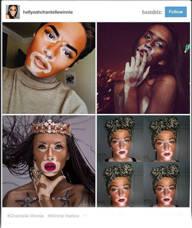 3 cô nàng kém hoàn hảo tự tin thay đổi chuẩn mực vẻ đẹp thời hiện đại