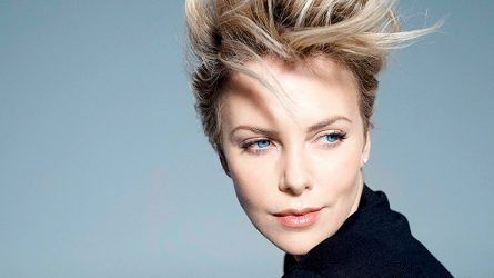 Sức mạnh của người phụ nữ - Charlize Theron