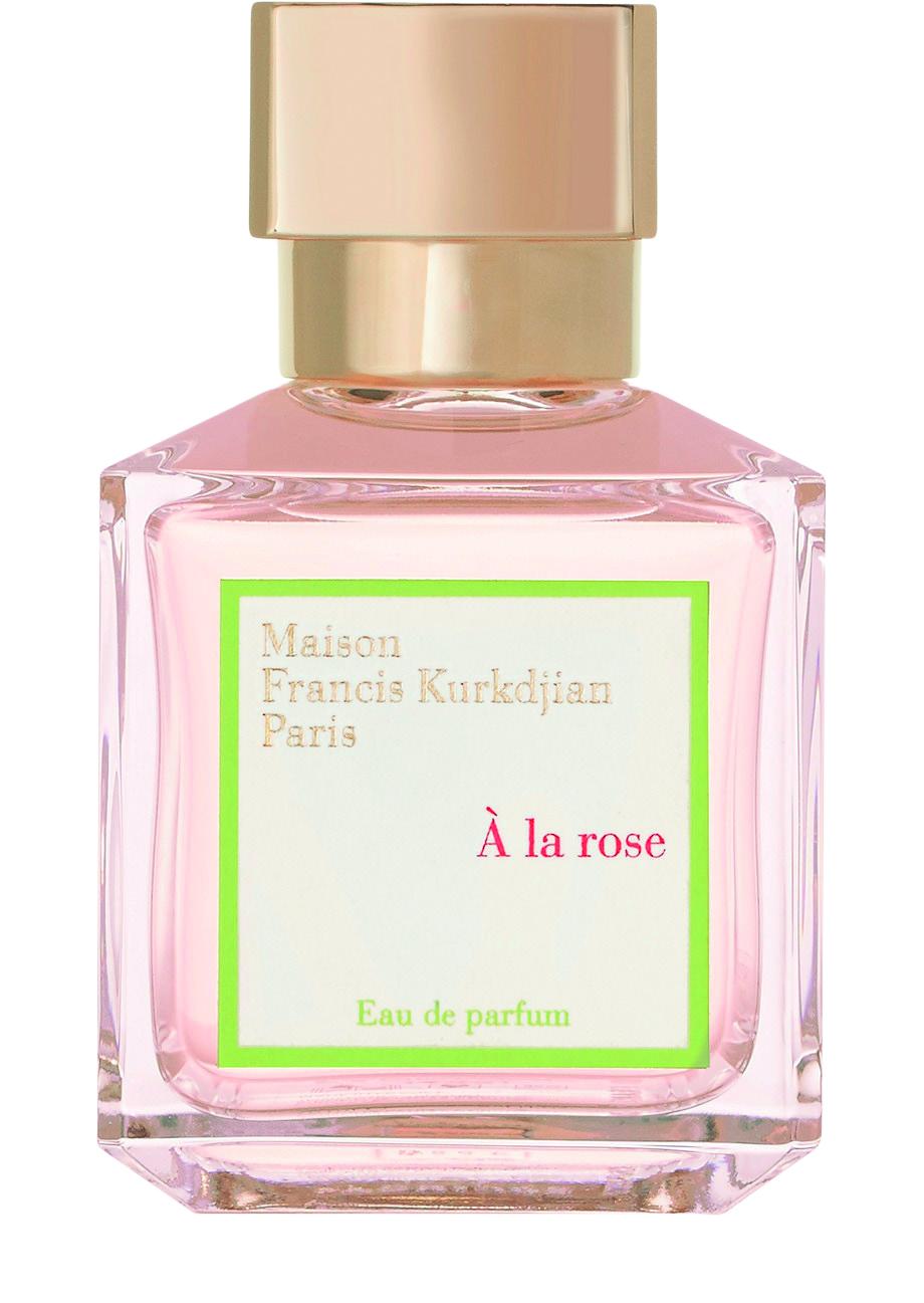 Thế giới nước hoa: Hương thơm khơi gợi từ Paris
