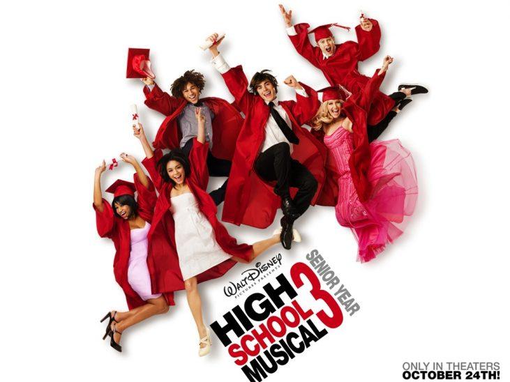 """Trailer """"High School Musical 4"""" thực chất chỉ là hàng """"handmade"""""""