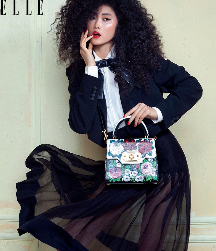 """Bộ ảnh thời trang """"Cô gái đến từ Sicily"""""""
