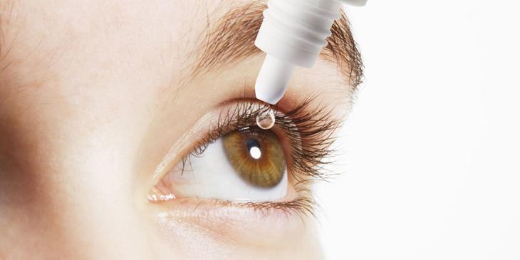Bí quyết giảm sưng mắt cấp tốc sau khi khóc