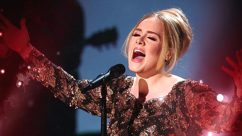 Tường tận 12 cột mốc mang đến một Adele khiến cả thế giới ngưỡng mộ