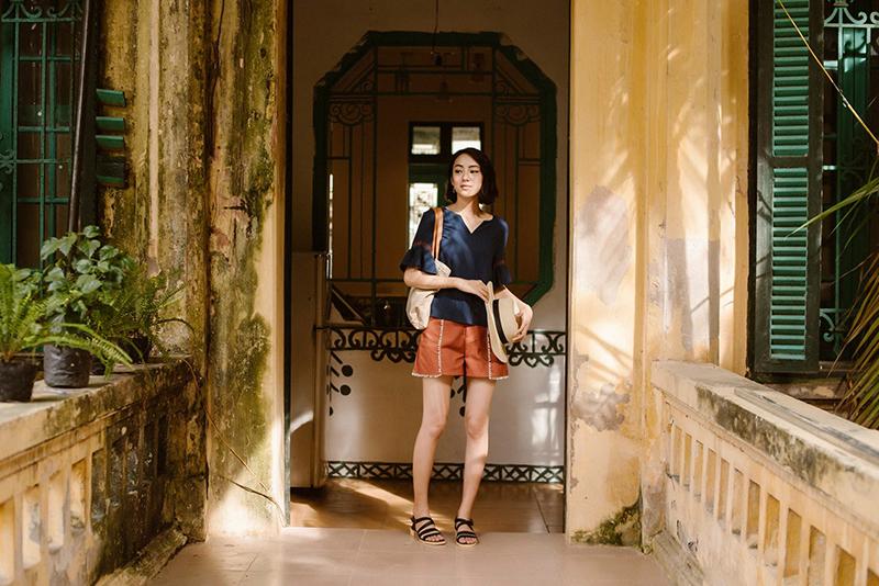Danh sách 10 những nhãn hiệu thời trang cực chất tại Hà Nội (P2)