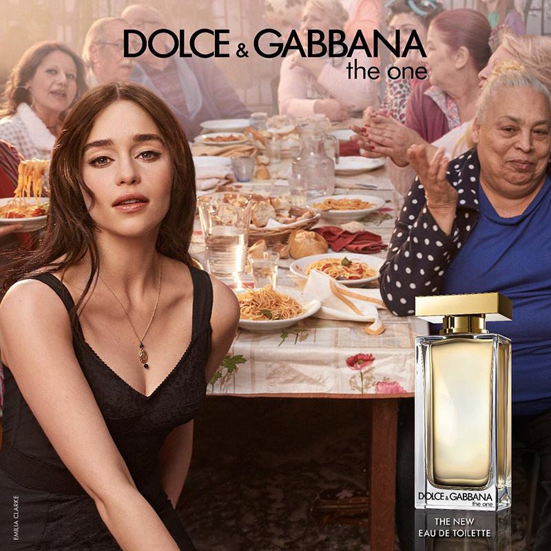 Emilia Clarke và Kit Harington rủ nhau xuất hiện trong chiến dịch mới của Dolce & Gabbana