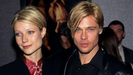 Gwyneth Paltrow thừa nhận lỗi lầm trong chuyện tình xưa với Brad Pitt