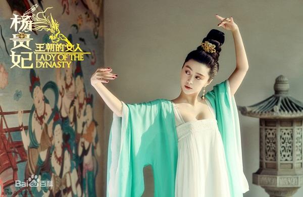 Tại sao Phạm Băng Băng được mệnh danh là nữ hoàng cảnh nóng?