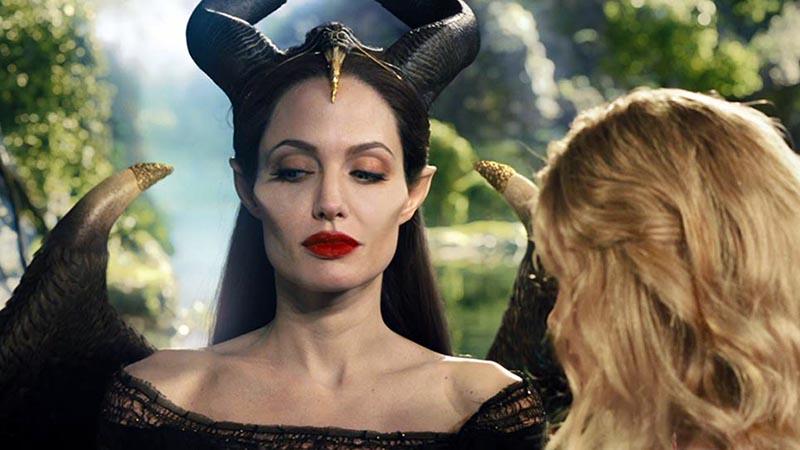 Maleficent ganzer film