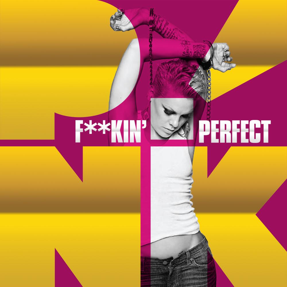 Top 5 ca khúc đầy cảm hứng của P!nk