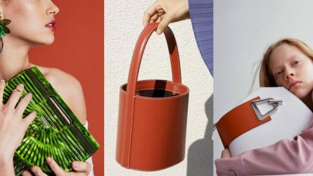 3 thương hiệu túi xách thời trang đình đám trên Instagram