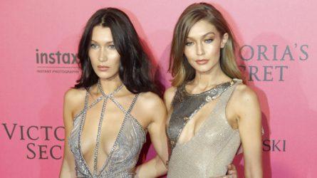 Victoria's Secret: Thiên thần cũng bị từ chối