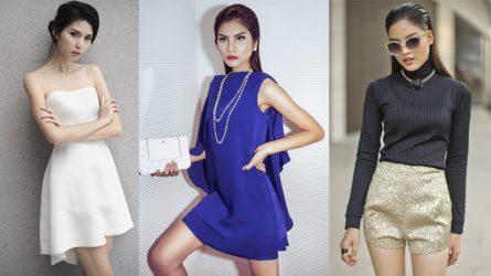 Cơ hội nào cho Top 3 Vietnam's Next Top Model 2017 ra biển lớn?