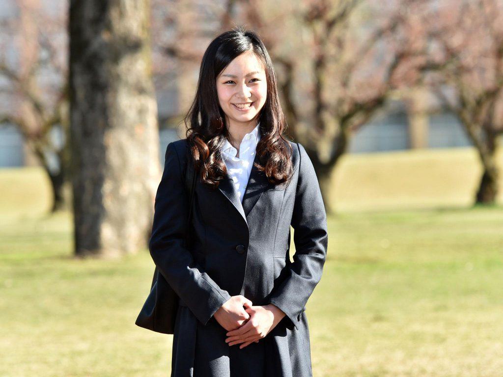 Gu thời trang thanh lịch của các công chúa Nhật Bản