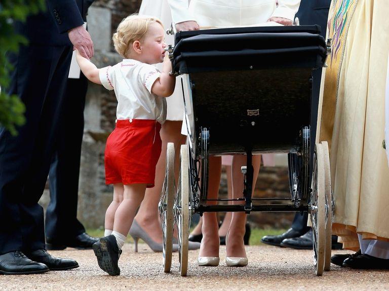 Nhiếp ảnh gia Chris Jackson tiết lộ những bức ảnh yêu thích về hoàng gia Anh