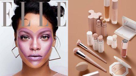 4 điểm khiến Fenty Beauty của Rihanna khuynh đảo cộng đồng làm đẹp