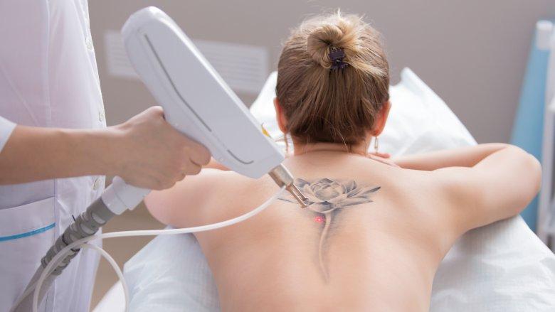 10 lý do mà bạn nên xem xét kỹ trước khi xăm mình