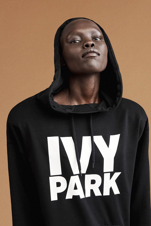 Beyoncé giới thiệu BST Thu đông 2017 mới nhất của thương hiệu Ivy Park