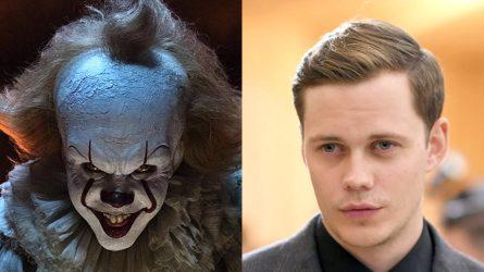 Vì sao chàng diễn viên đẹp trai này lại được đóng vai Chú hề ma quái?