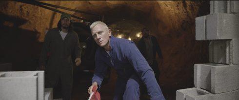 """Daniel Craig trở lại trong """"phiên bản tù tội"""" của James Bond"""