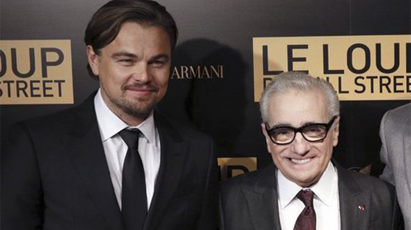 Leonardo DiCaprio bị tranh cãi cho vai diễn cho Joker