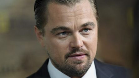 Leonardo DiCaprio sẽ sắm vai Joker cho riêng mình?