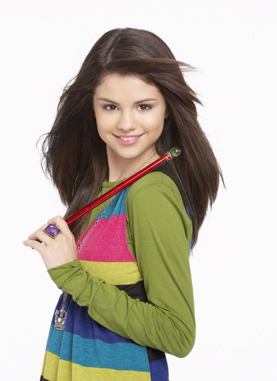 Selena Gomez: Gương mặt đại diện hoàn hảo cho thế hệ Millenials