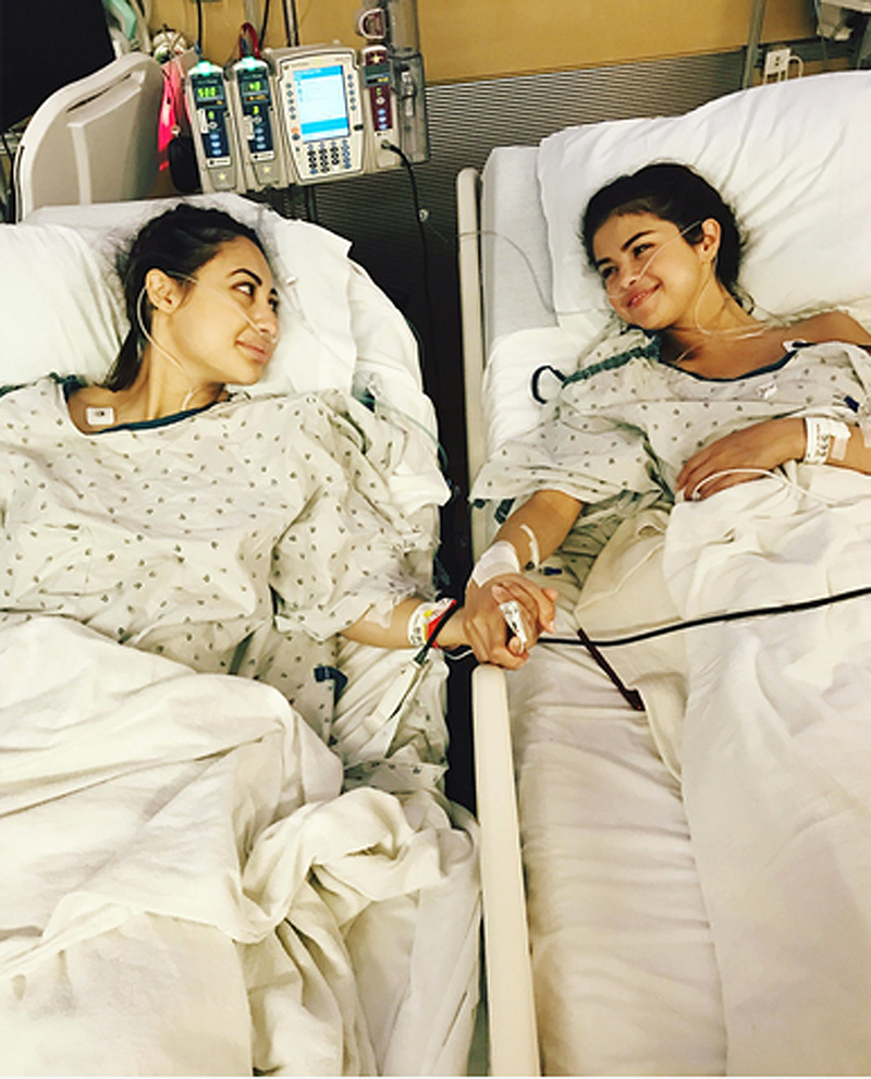 Selena Gomez: Khi bạn đủ mạnh mẽ để biến điều tiêu cực thành một thứ đẹp đẽ đầy cảm hứng