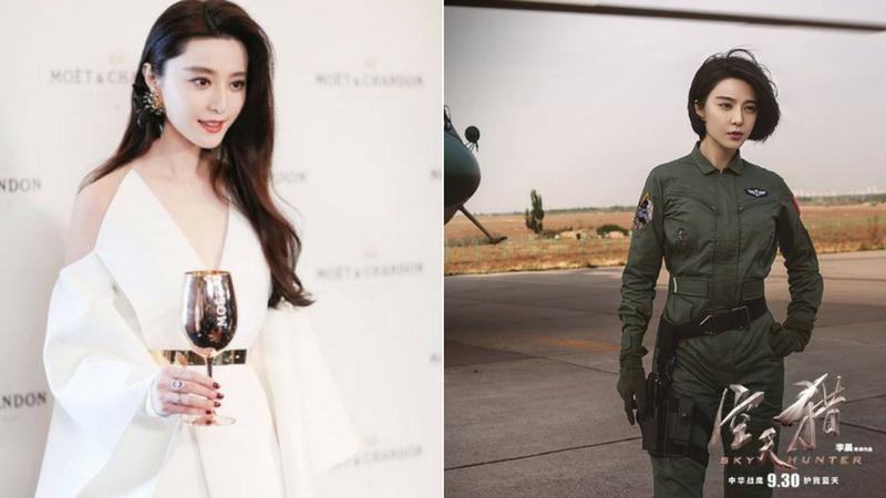 Trào lưu tóc ngắn đang chiếm lĩnh showbiz Hoa Ngữ và Hàn Quốc