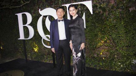 3 doanh nhân Việt trong Top 500 người có tầm ảnh hưởng trong làng thời trang