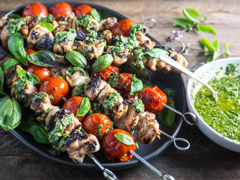 Kebab, Iran