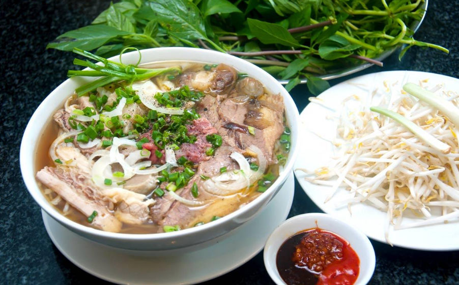 Phở, Việt Nam