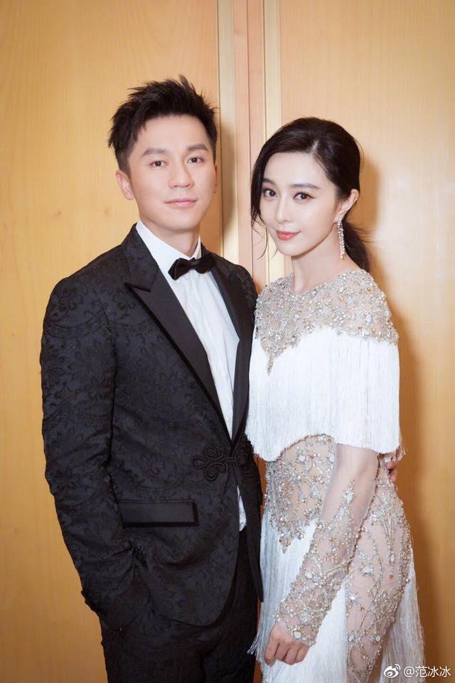 Tan chảy trước màn cầu hôn của Lý Thần dành cho Phạm Băng Băng trong sinh nhật 36 tuổi