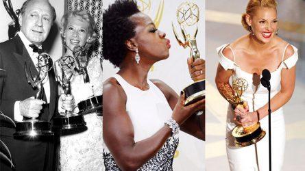 Những chiến thắng bất ngờ nhất trong lịch sử giải Emmy