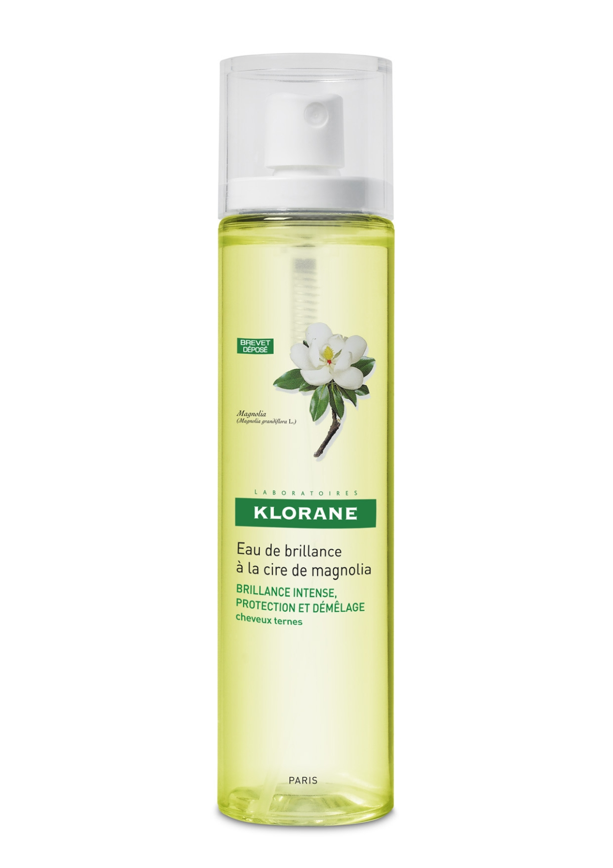 Klorane Eau de brilliance