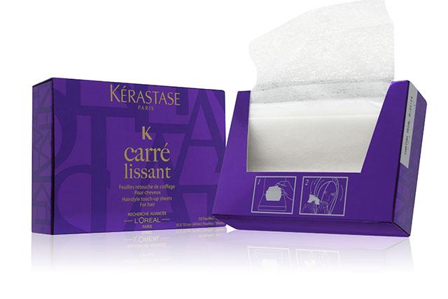 Kérastase Carré Lissant Touch-Up Sheets