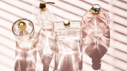 Thế giới mùi hương dành riêng cho 12 cung hoàng đạo