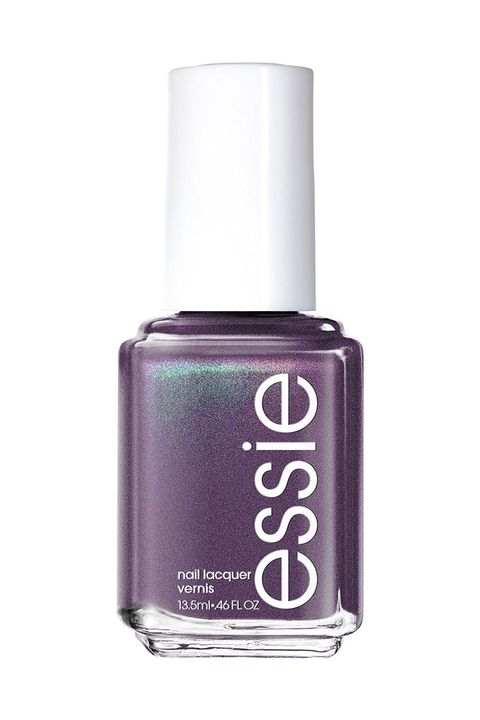 Essie Nail Polish in Dressed to the Nineties, $9