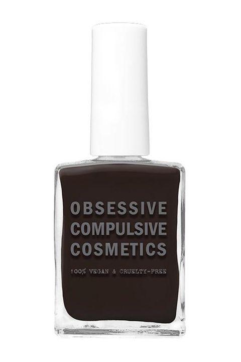 Obsessive Compulsive Cosmetics Nail Lacquer in Sybil, $10