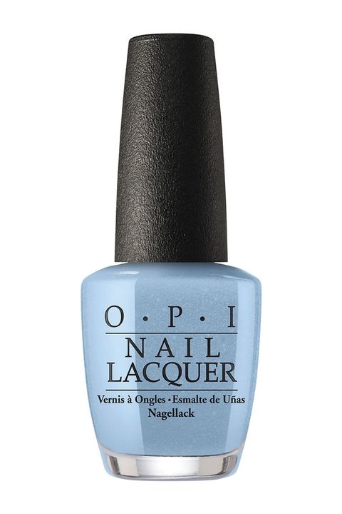 OPI Iceland Collection Classic Nail Lacquer in Check Out The Old Geysirs, $10.50